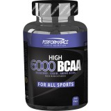 Performance - BCAA 6000