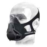 Elevation mask - Phantom Training Mask