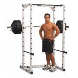 Power rack  - Hard power cage