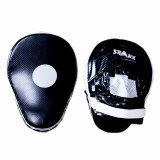 Coaching mitts - Focus mitt -  Hook & Jab -Ovaal PU