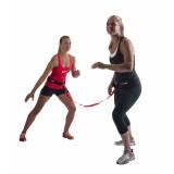 Break Away Belt Reactie trainer
