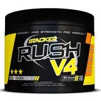 Pre Workout - Stacker Rush V4 (360gr)