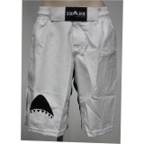 Shark- MMA shorten- wit- krav maga
