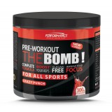 Performance- The Bomb (300 gr) - pre workout