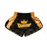Queen TBT PRO 4.4- Kick / Thai Broek