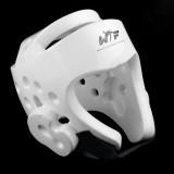 Taekwondo - bescherming - Hoofd / Helm  (WTF)