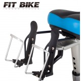 FitBike - Dubbele Bidonhouder- magnetic bike pro en home