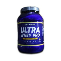 Ultra Whey Pro - proteïne - eiwit - 900 gram