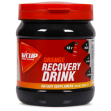 W Cup Recovery Drink 500 gram