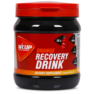 W Cup Recovery Drink 1020 gram