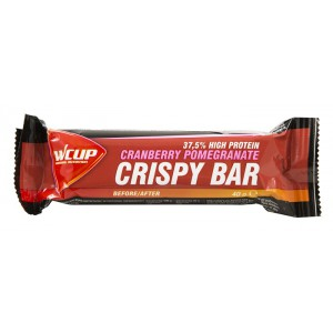 W Cup Crispy Bar (24 x 40 g)
