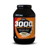 QNT - 3000 MUSCLE MASS  4.5 kg
