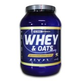 Whey + Oatmeal - Micronised quality  2000 gr