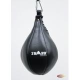 Speedball Supreme Zwart
